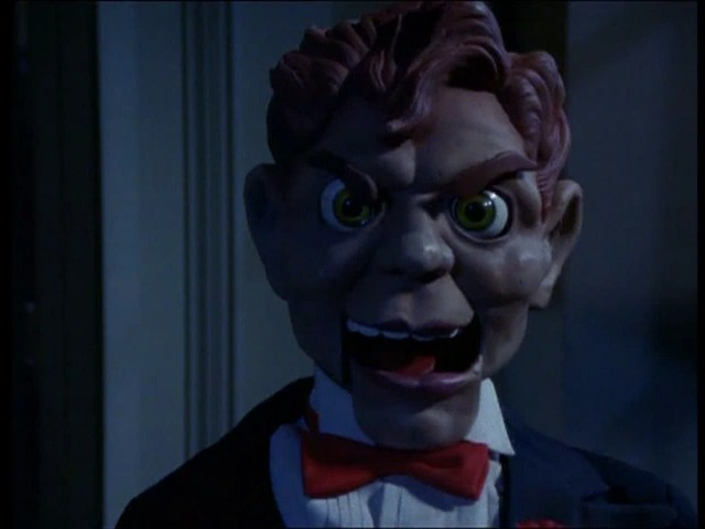 Slappy the Dummy  Legends of the Multi Universe Wiki