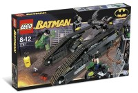 7787 The Bat-Tank: The Riddler and Bane's Hideout ...