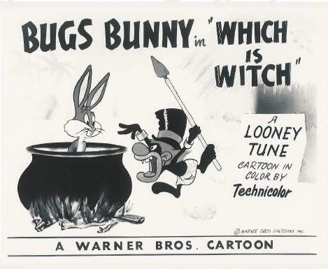 Image Which Is Witch Lobby Card Looney Tunes Wiki