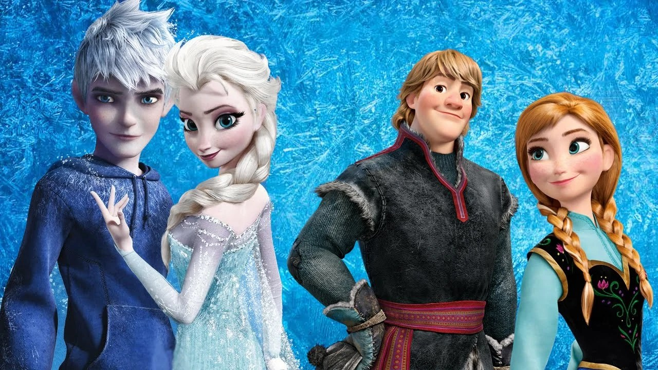 Frozen 2 Mafia | Mafia Maniac Wiki | Fandom powered by Wikia