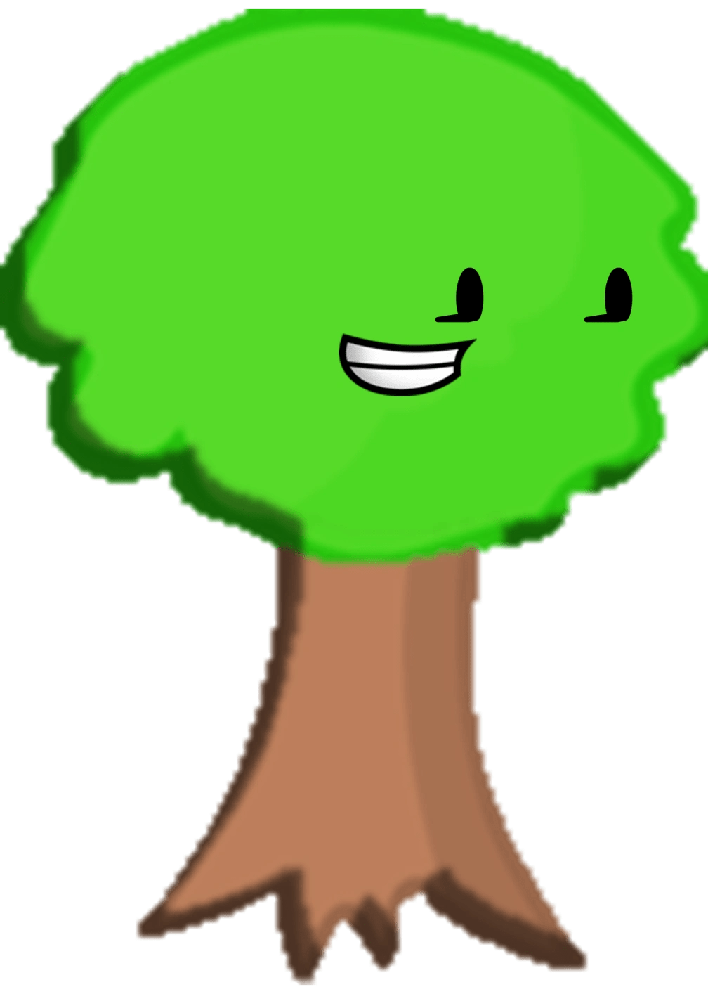 Battle For Bfdi Tree - Year of Clean Water