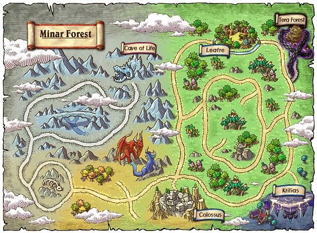 Category:Minar Forest   MapleWiki   FANDOM powered by Wikia