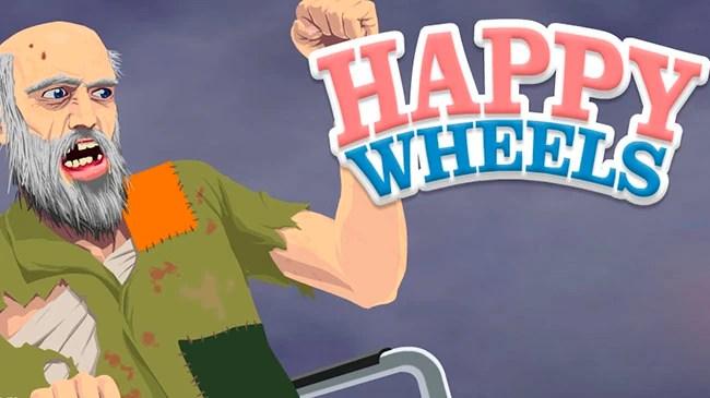 Happy Wheels Markiplier Wiki Fandom Powered By Wikia