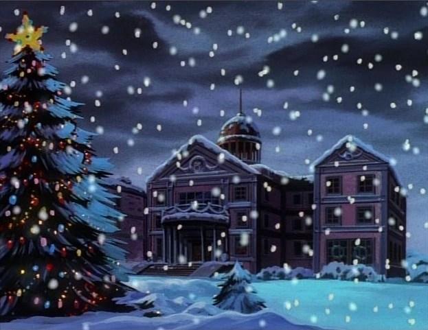 Christmas Marvel Animated Universe Wiki FANDOM Powered
