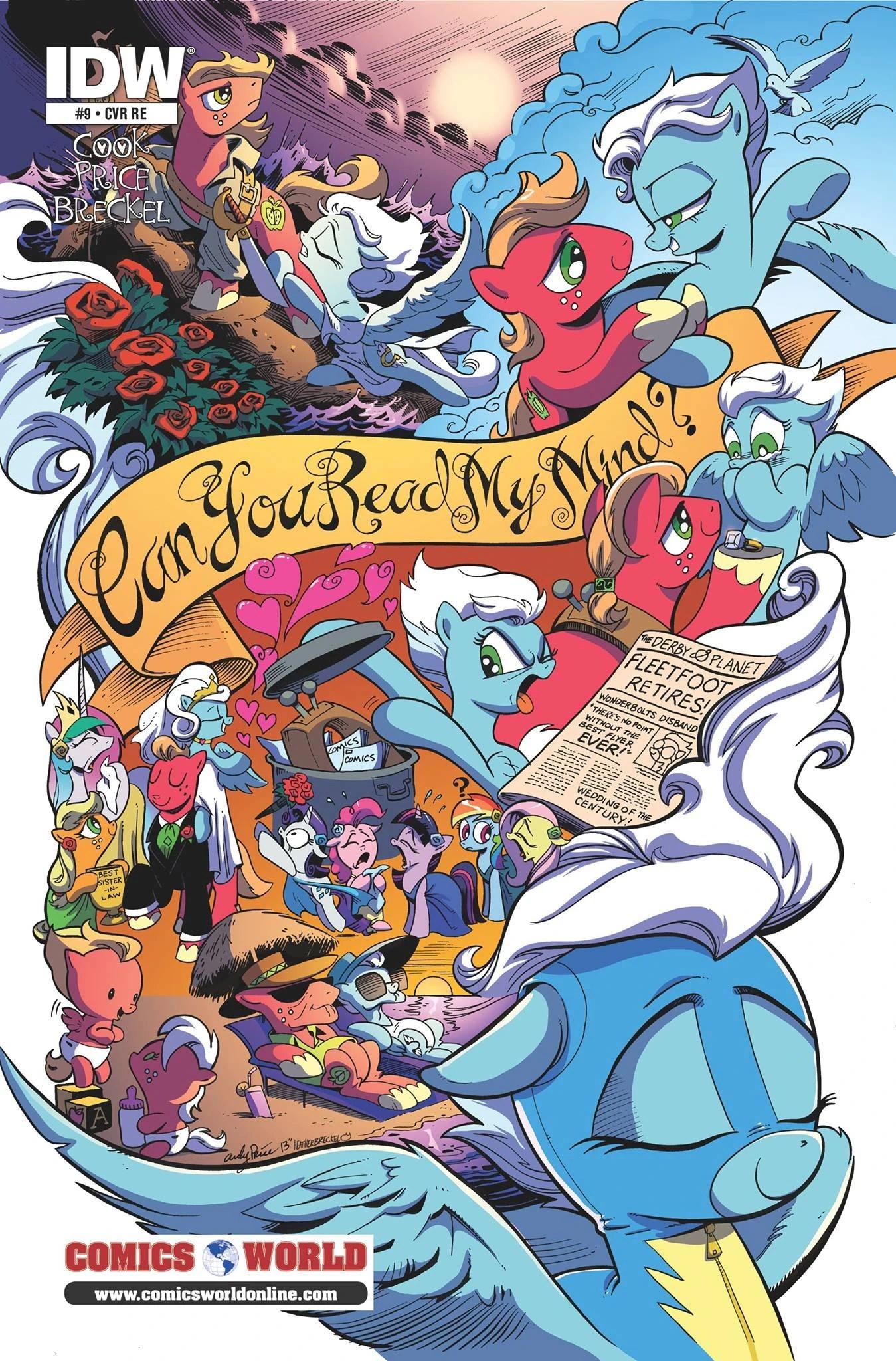 Fleetfoot  My Little Pony Friendship is Magic Wiki  FANDOM powered by Wikia