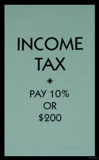 Income Tax | Monopoly Wiki | FANDOM powered by Wikia