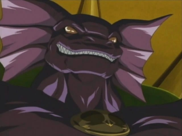 Naga Anime Monster Rancher Wiki Fandom Powered By Wikia