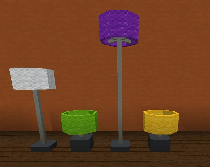 Lamp MrCrayfishs Furniture Mod Wiki FANDOM Powered By
