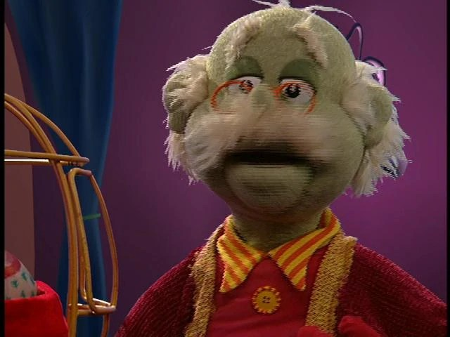 Grandpa Mullally   Muppet Wiki   Fandom powered by Wikia