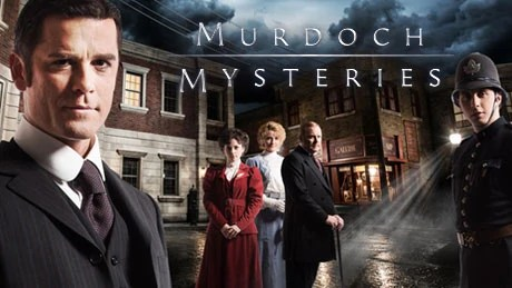 Season 6 Episodes and Guides  Murdoch Mysteries Wiki