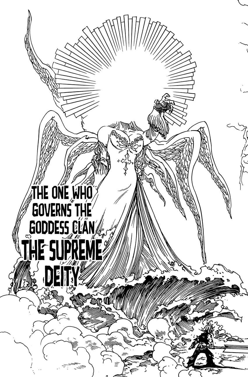 medium resolution of supreme deity