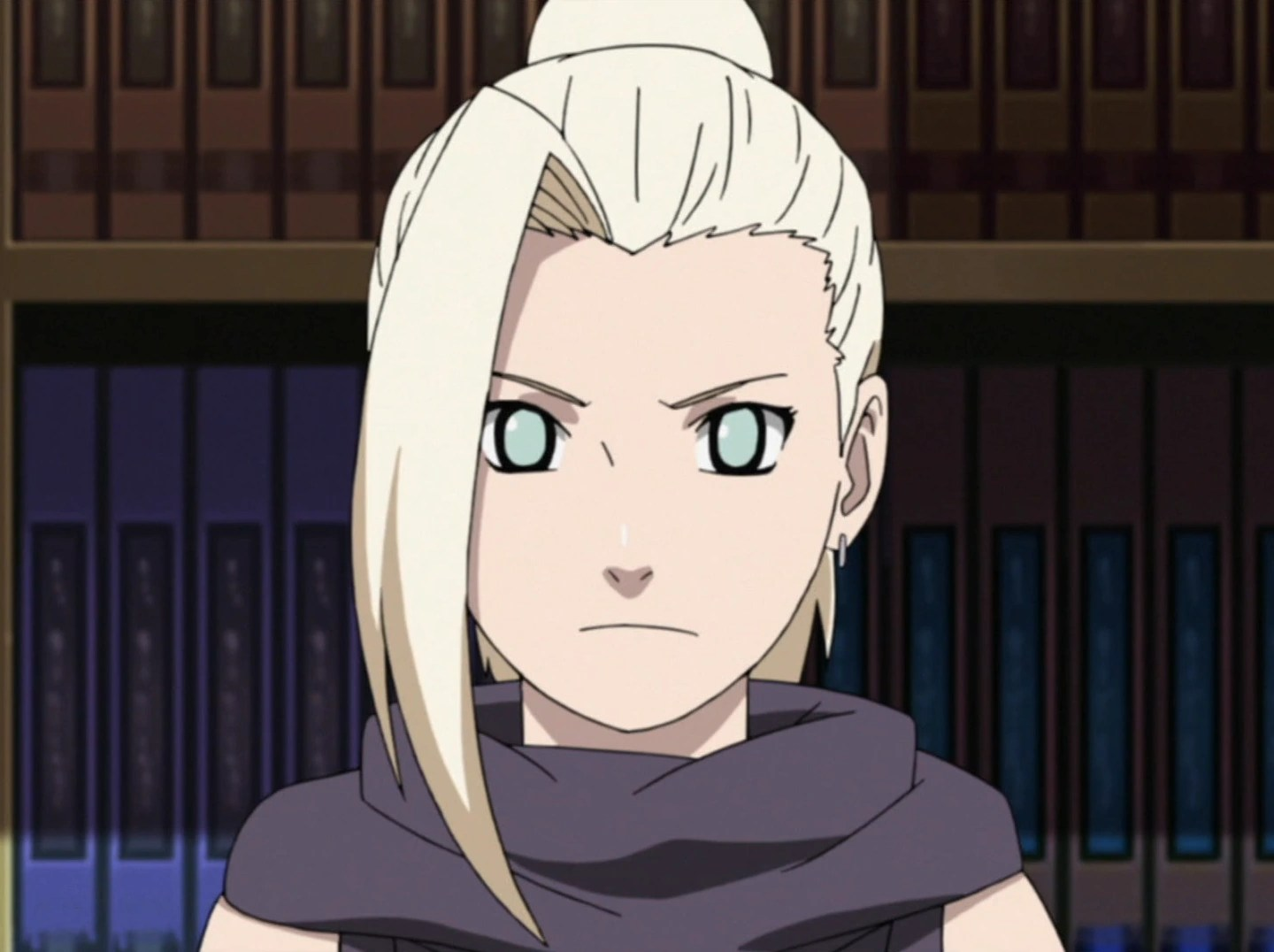 Ino Yamanaka Narutopedia FANDOM Powered By Wikia