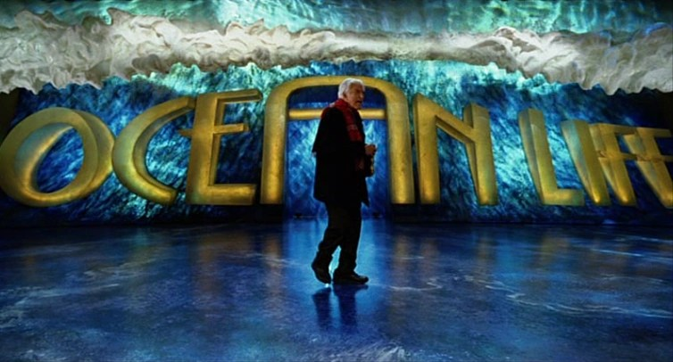 Ocean Life  Night At The Museum Wiki  Fandom powered by