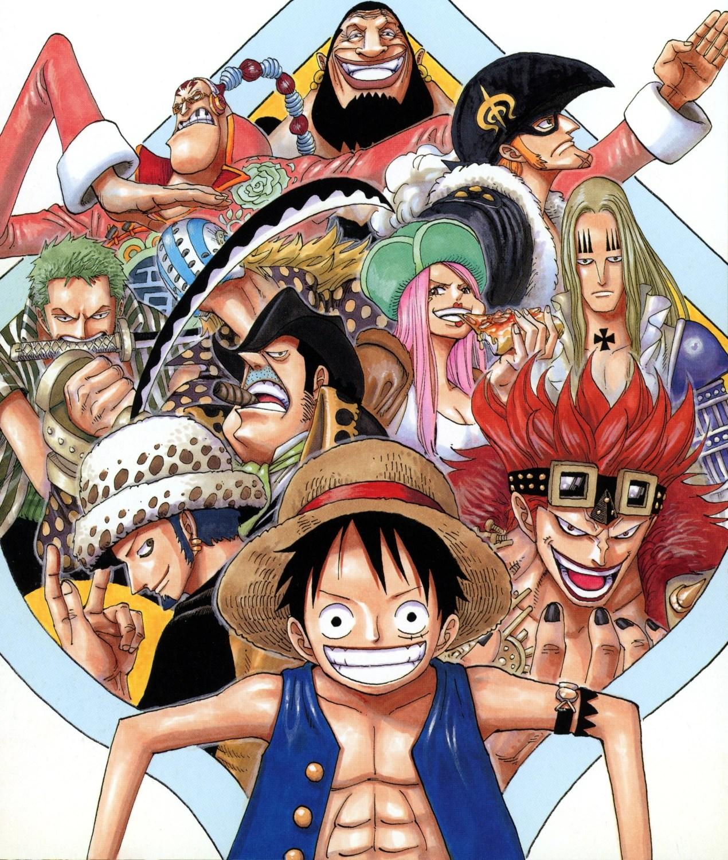 Super Rookie | One Piece Wiki | FANDOM powered by Wikia