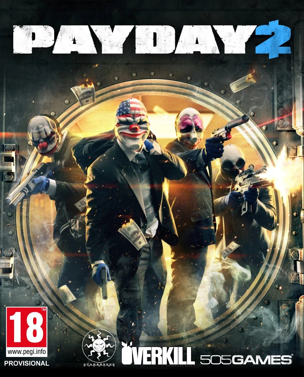 PAYDAY 2 Payday Wiki