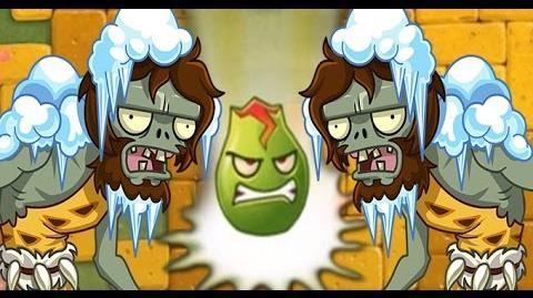 Video Plants Vs Zombies 2 Lost City Lava Guava Vs