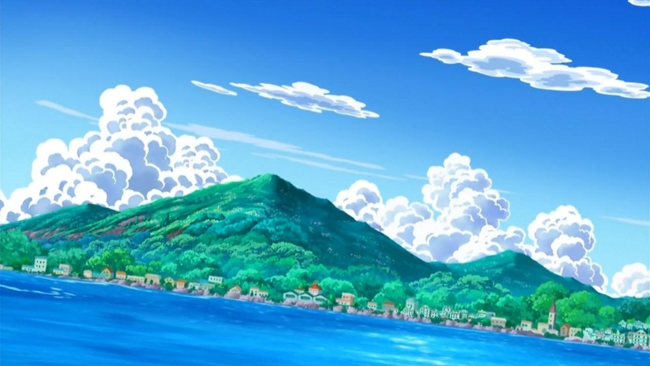 Honey Island | Pokémon Wiki | Fandom powered by Wikia