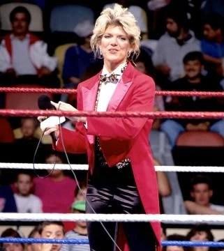Michelle McGuirkImage gallery  Pro Wrestling  FANDOM