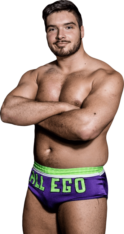 Ethan Page  Pro Wrestling  FANDOM powered by Wikia