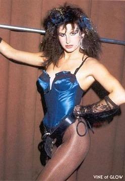 Janet Bowers  Pro Wrestling  FANDOM powered by Wikia