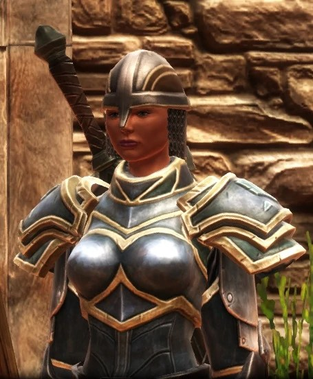 Hera Orhelm Amalur Wiki FANDOM Powered By Wikia