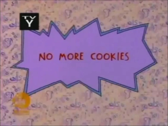 No More Cookies Rugrats Wiki Fandom Powered By Wikia