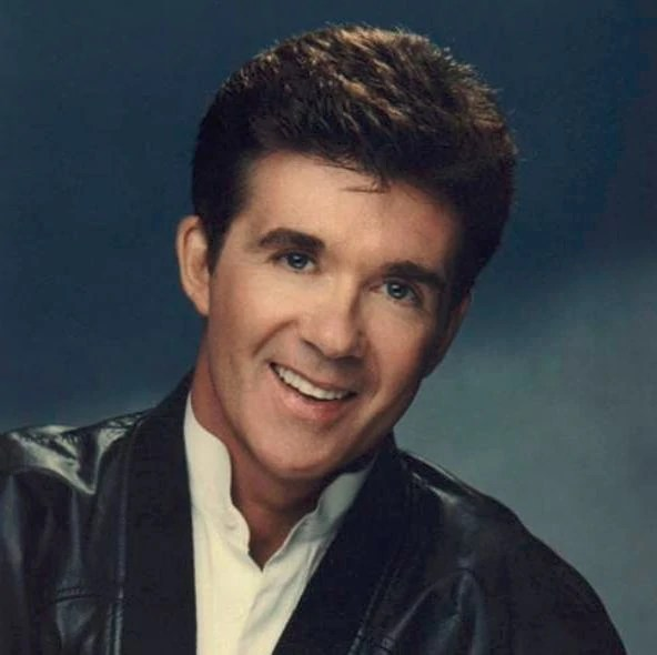 Image Young Alan Thicke Jpg Scream Queens Wiki