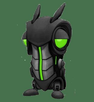 Roboslug  SlugTerra Wiki  FANDOM powered by Wikia