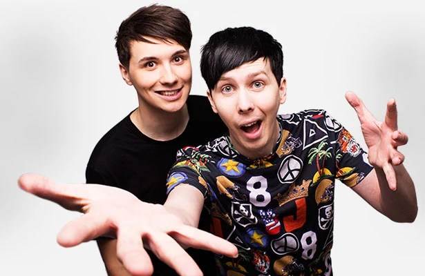 Cute Wallpapers In History Dan Amp Phil Smosh Wiki Fandom Powered By Wikia