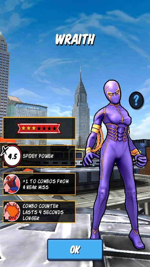 Precision Targeting Spiderman : precision, targeting, spiderman, Spider-Man, Unlimited, (video, HeroClix, Realms