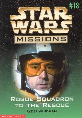 Star Wars Missions 18 Rogue Squadron To The Rescue