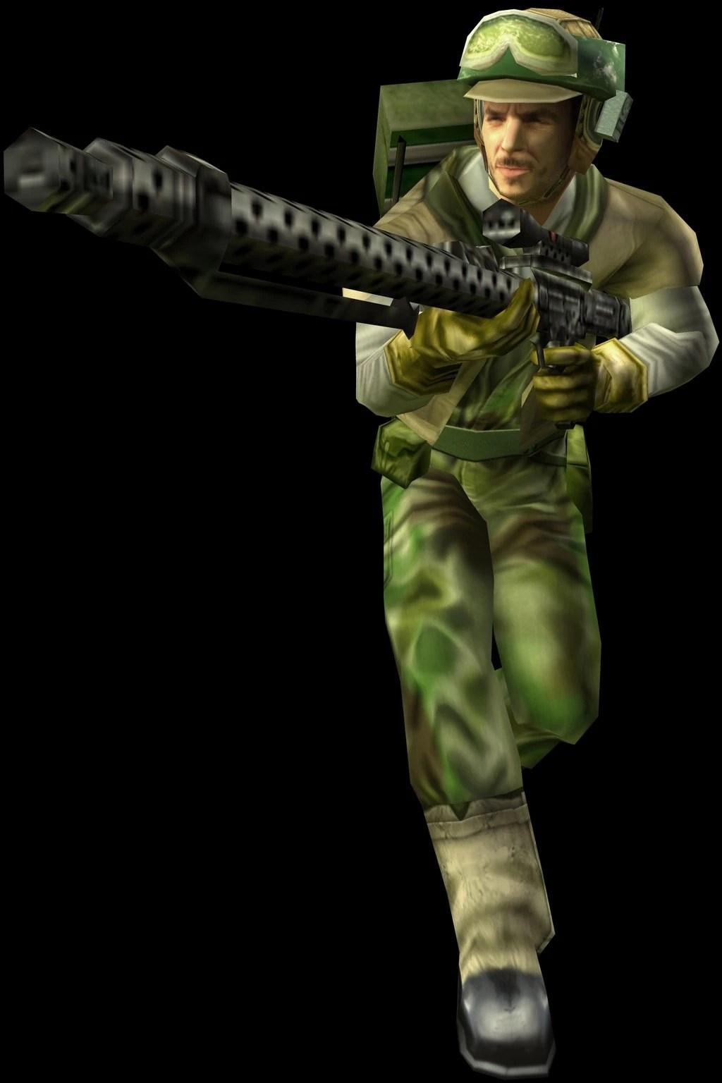 Sniper Wookieepedia Fandom Powered Wikia