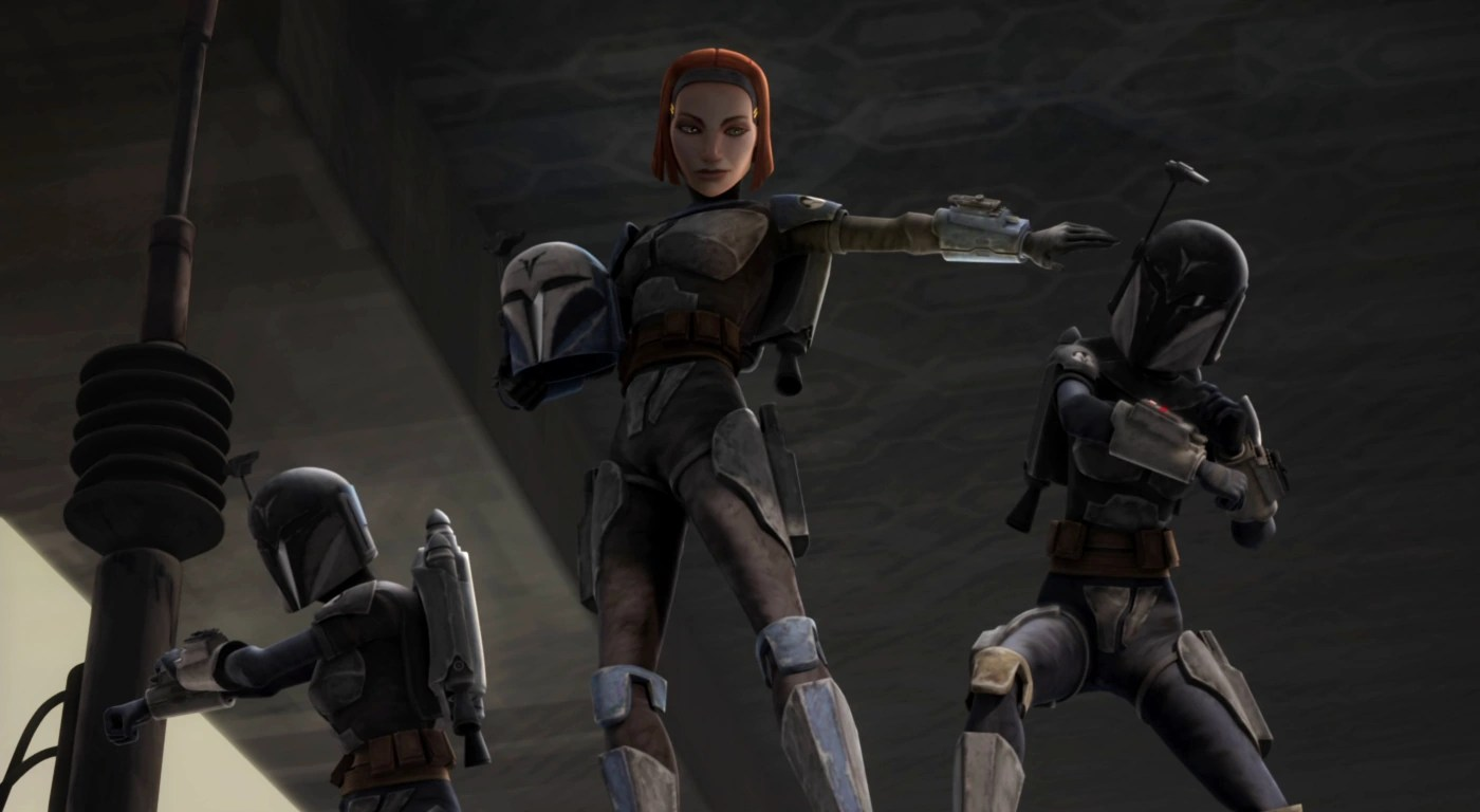 Star Wars The Old Republic Characters