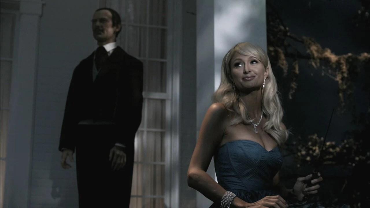 Dean Winchster Do I Look Paris Hilton