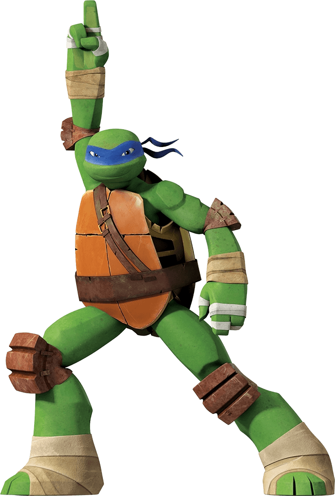 Transparent Tumblr Turtle