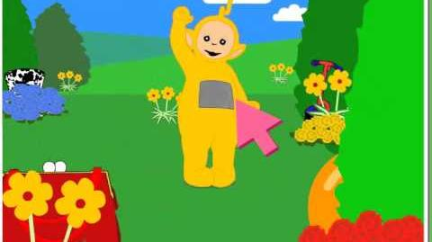 Find The Favourite Things Game Teletubbies Wiki Fandom