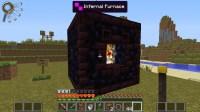 Infernal Furnace   Thaumcraft4 Wiki   Fandom powered by Wikia