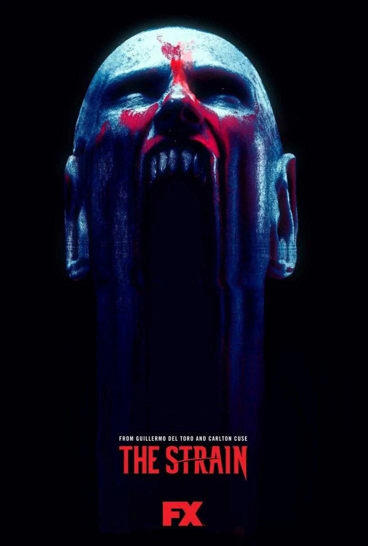 The Fall Movie Wallpaper Season 2 The Strain Wiki Fandom Powered By Wikia