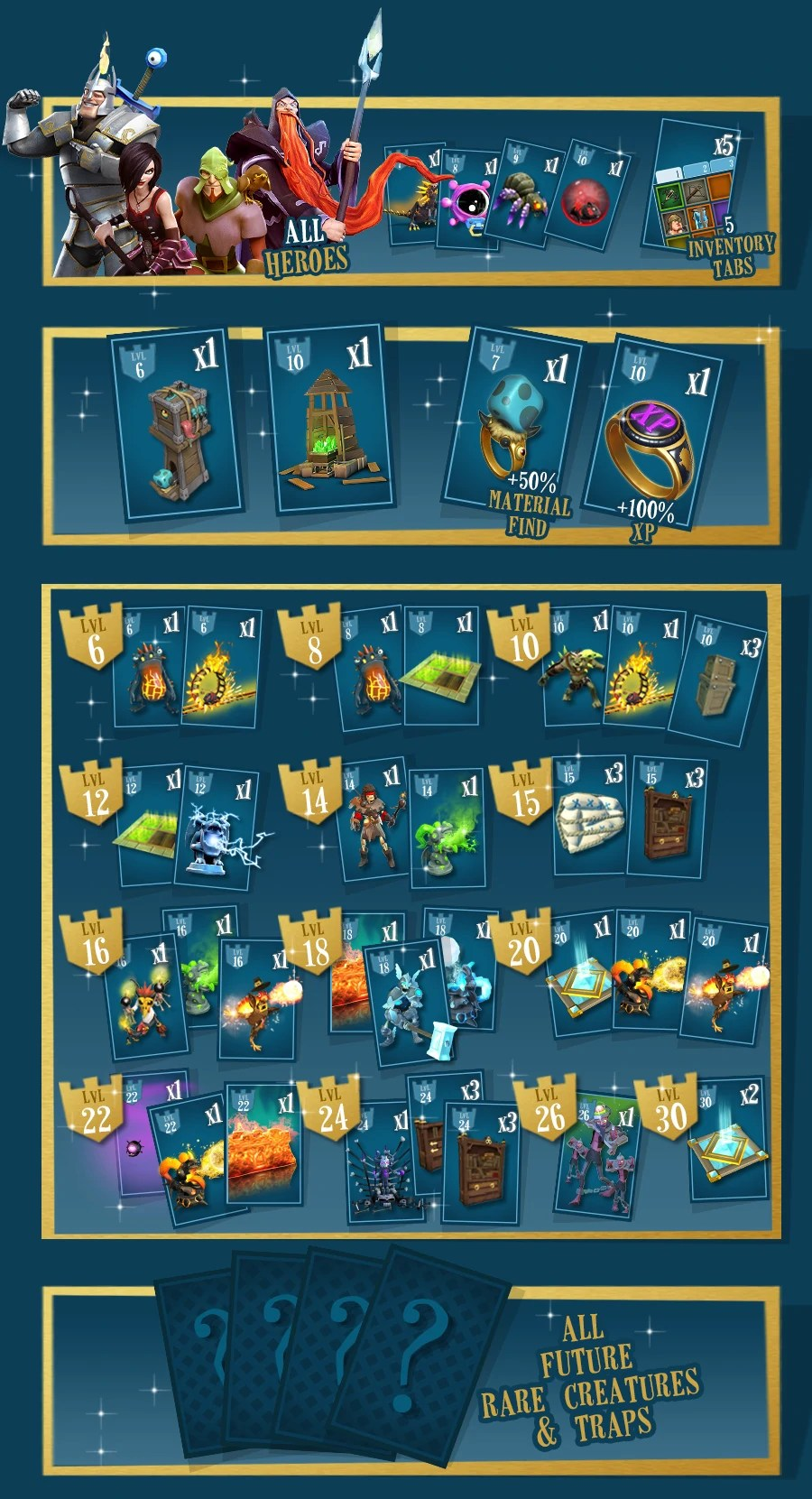 Epic Wizard101 Pack - Year of Clean Water