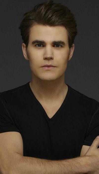 Stefan Salvatore TV Show The Vampire Diaries Novels