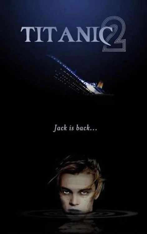 Titanic Two The Surface  Titanic Wiki  FANDOM powered