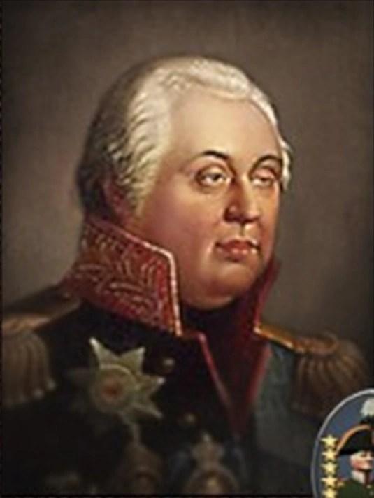 Mikhail Kutuzov Total War Alternate Reality Wiki