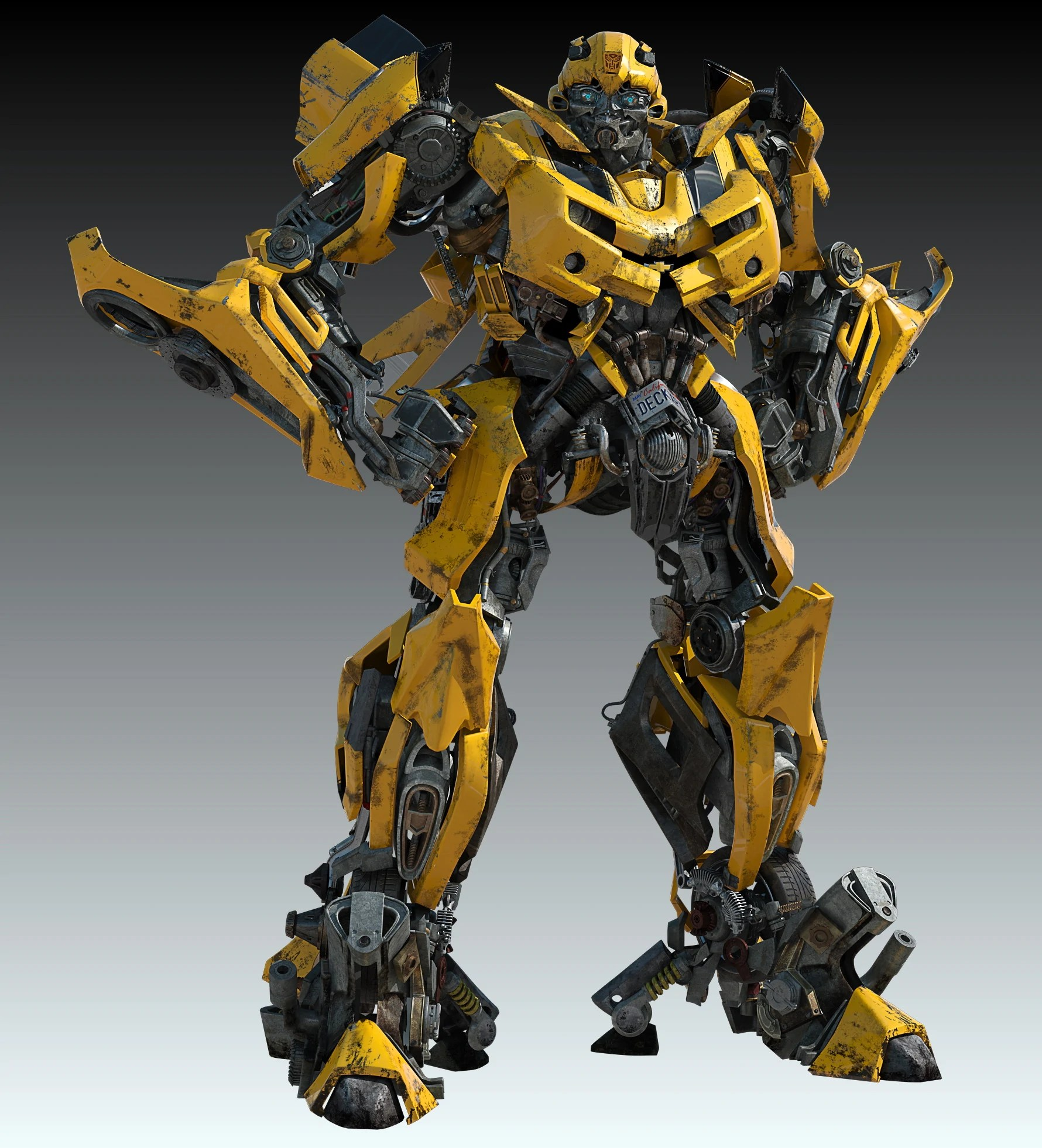 Bumblebee Live Or Die Tfw2005 The 2005 Boards