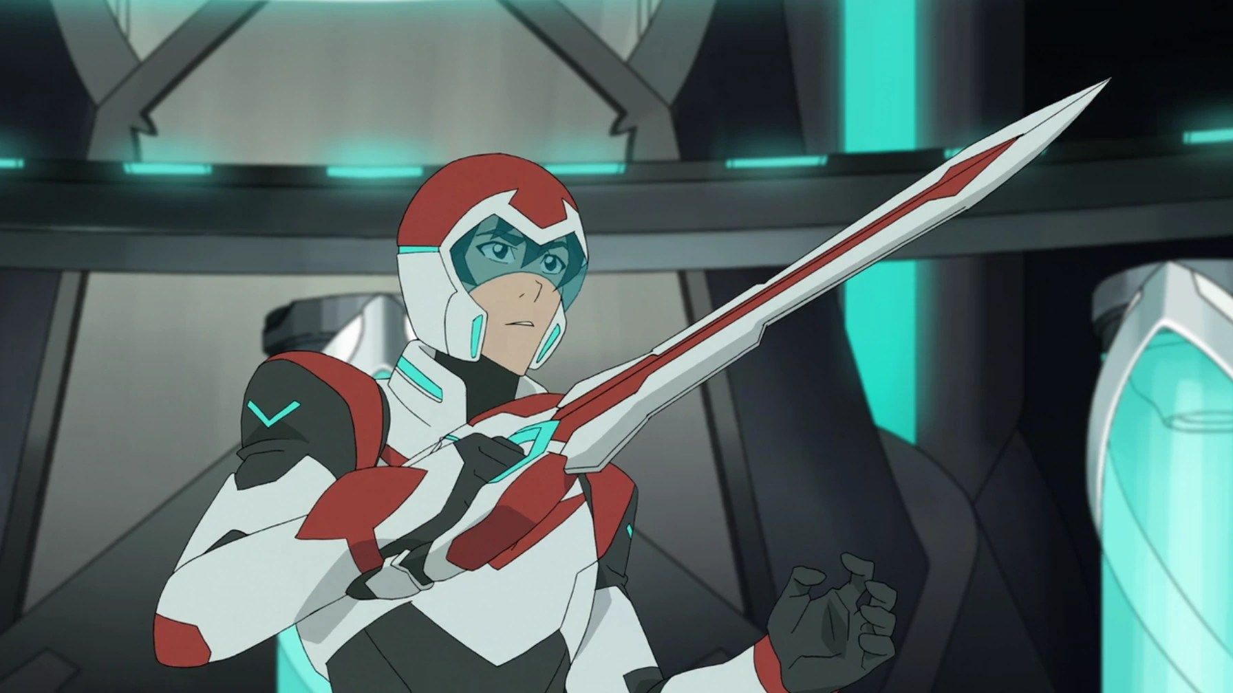 20 Shiro Voltron Bayard Pictures And Ideas On Meta Networks