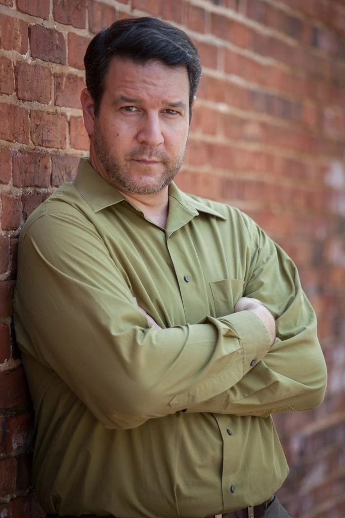 David Marshall Silverman Gallery Walking Dead Wiki