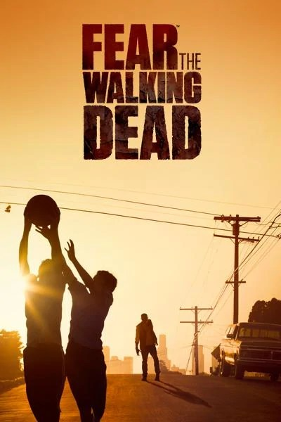 Season 1 Fear The Walking Dead  Walking Dead Wiki  FANDOM powered by Wikia