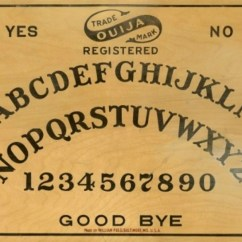 Horseshoe Rocking Chair Madison Park Chairs El Cerrito Ouija Board | Warehouse 13 Artifact Database Wiki Fandom Powered By Wikia