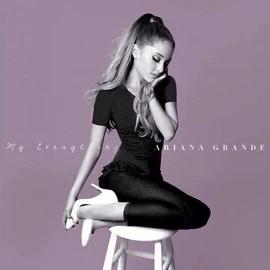 My Everything Ariana Grande Wiki Wikia