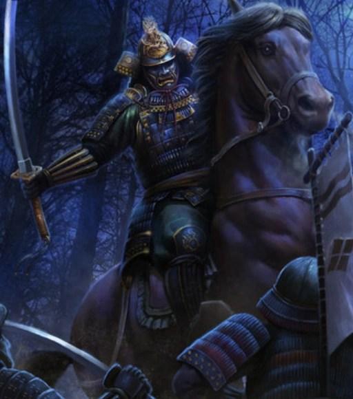 Image  ACM Uesugi Kenshin 3png  Assassins Creed Wiki