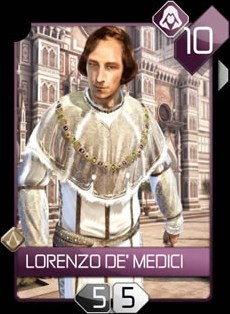 Image Acr Lorenzo De Medici Png Assassin S Creed Wiki